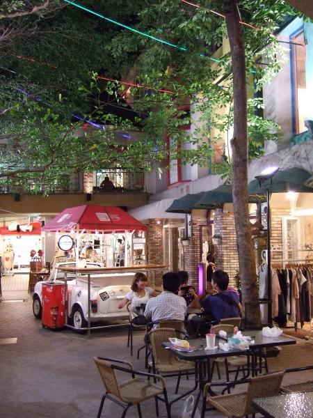 Garden Mall 3