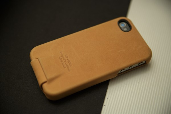 SGP iPhone case