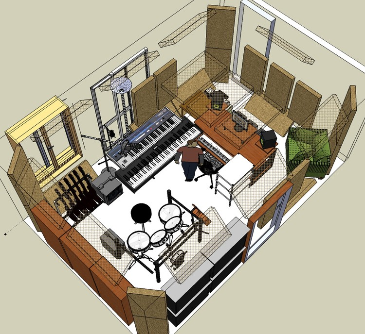 the part of my plan that i do have a pretty good idea about are i know i would prefer a room in a room design but if i can t do a. Interior Design Ideas. Home Design Ideas