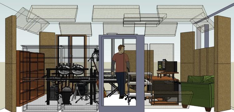 sketchup studio